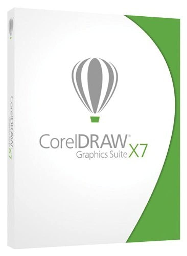 【並行輸入品】CorelDRAW Graphics Suite X7 Academic