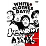 white clothes day III -白炎隊- [DVD]
