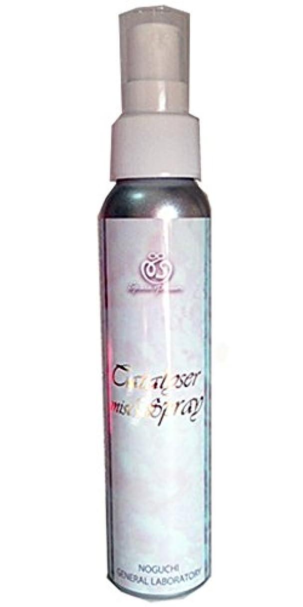 虚偽専門化するサイレントカタライザーミストスプレー(ミスト化粧水)