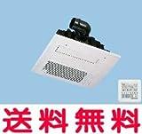 パナソニック換気扇 バス暖房乾燥換気扇 温水式浴室暖房換気乾燥機 天井埋込形【BV-Y33BL4L】