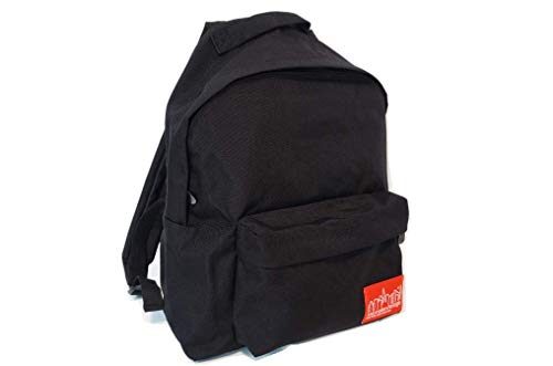 [Manhattan Portage] Big Apple Backpack MP1210 (ワンサイズ)