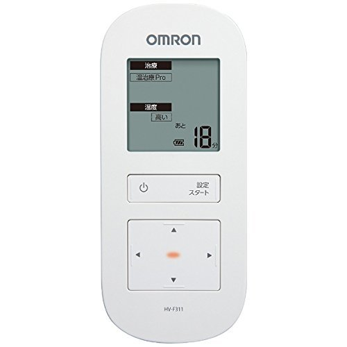 オムロン 温熱低周波治療器 HV-F311