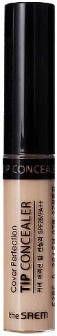 The Saem Cover Perfection Tip Concealer (SPF28/PA++)