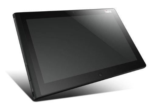 レノボ・ジャパン ThinkPad Tablet 2 (Atom Z2760/2/64(SSD)/W8/10.1) 36791F3