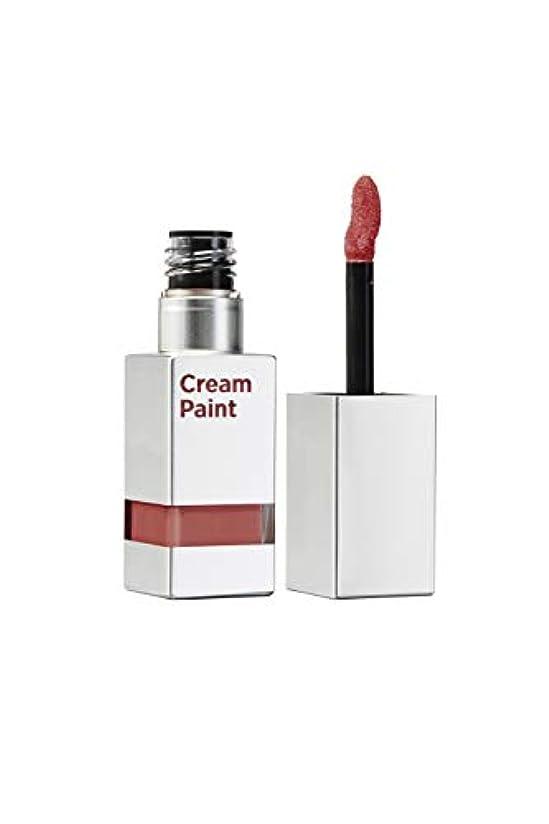 閉塞皮肉な偶然のムーンショット(moonshot) ブラックピンク クリームペイントライトフィットリップ MLBBリップ マットリップ リップスティック Moonshot Cream Paint Lightfit M118 レッドメロウ Red Mellow