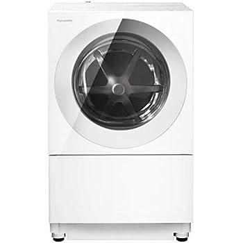 パナソニック ななめドラム洗濯乾燥機 Cuble(キューブル) 7kg 右開き ブラストシルバー NA-VG730R-S