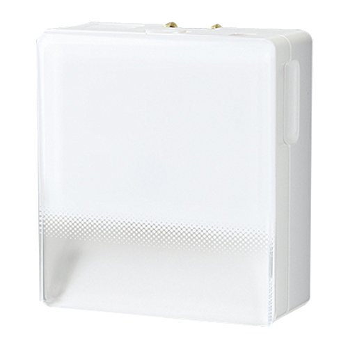 東芝 LED保安灯センサ付ナイトライト NDG9632(WW)