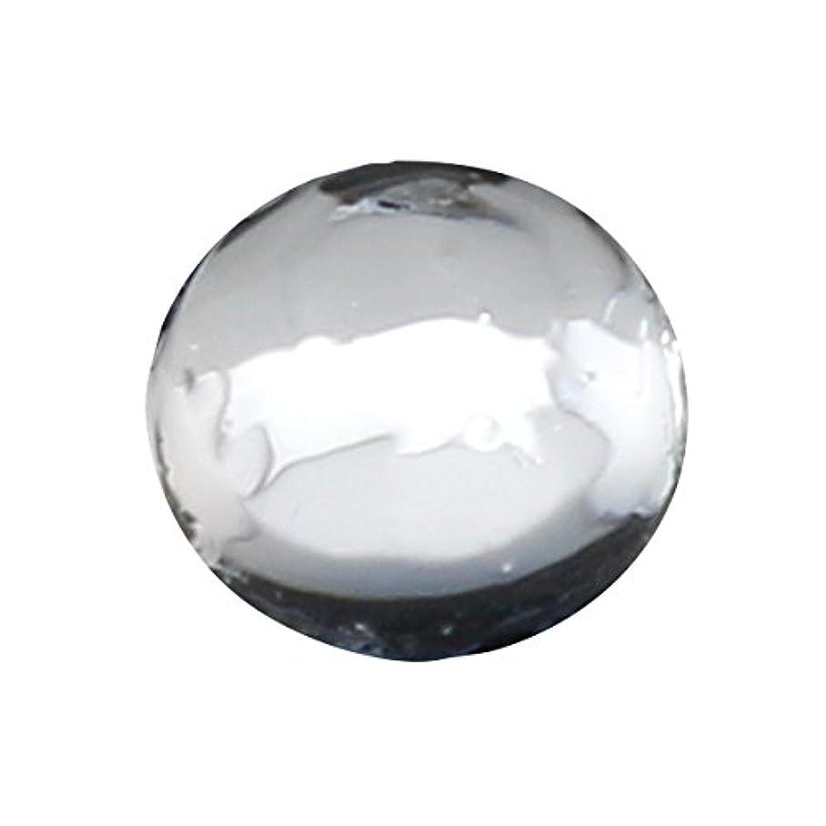 手足湿原気質アクリルストーンクリスタル1.5mm(100個)