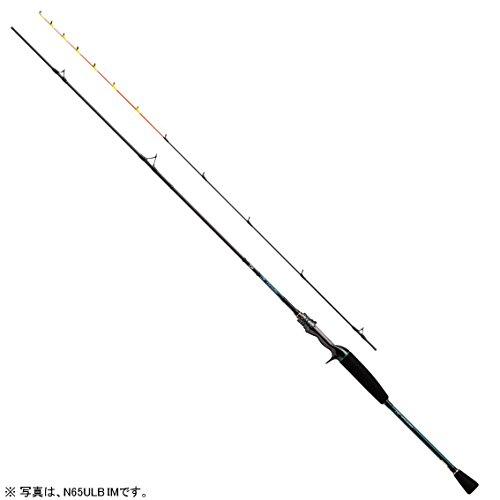 ダイワ(DAIWA) イカメタルロッド ベイト エメラルダス AGS N66XULB IM イカメタル 釣り竿