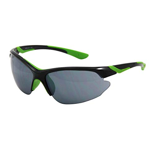 L-BALANCE EYES(エルバランス・アイズ) 交換レンズ付き スポーツサングラス 全4色 LBR-410