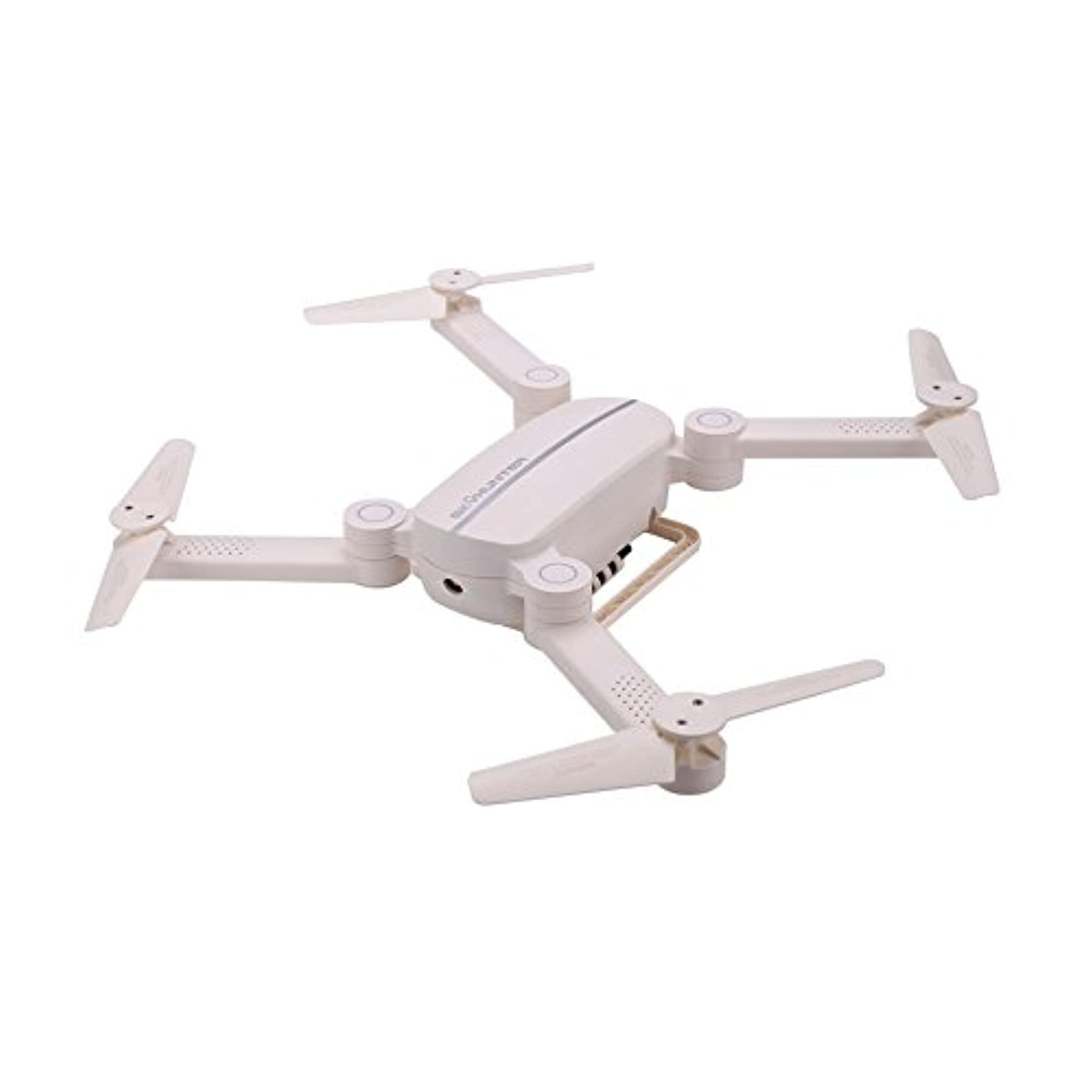 MingXiao 360度ワイヤレスリモコン折りたたみRCドローン2.4GHzの折りたたみリモートコントロールQuadcopter 3Dフリップ特殊効果、平面のおもちゃ