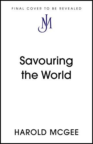 Savouring the World (English Edition)