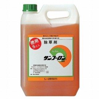 大成農材 除草剤 サンフーロン 5L×4...