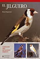 El jilguero / The Goldfinch (Mascotas / Pets)