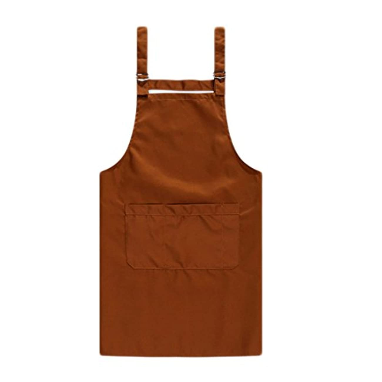 聖歌ウミウシパール全9色  エプロン  防水  H型  綿100%  男女兼用 フリーサイズ