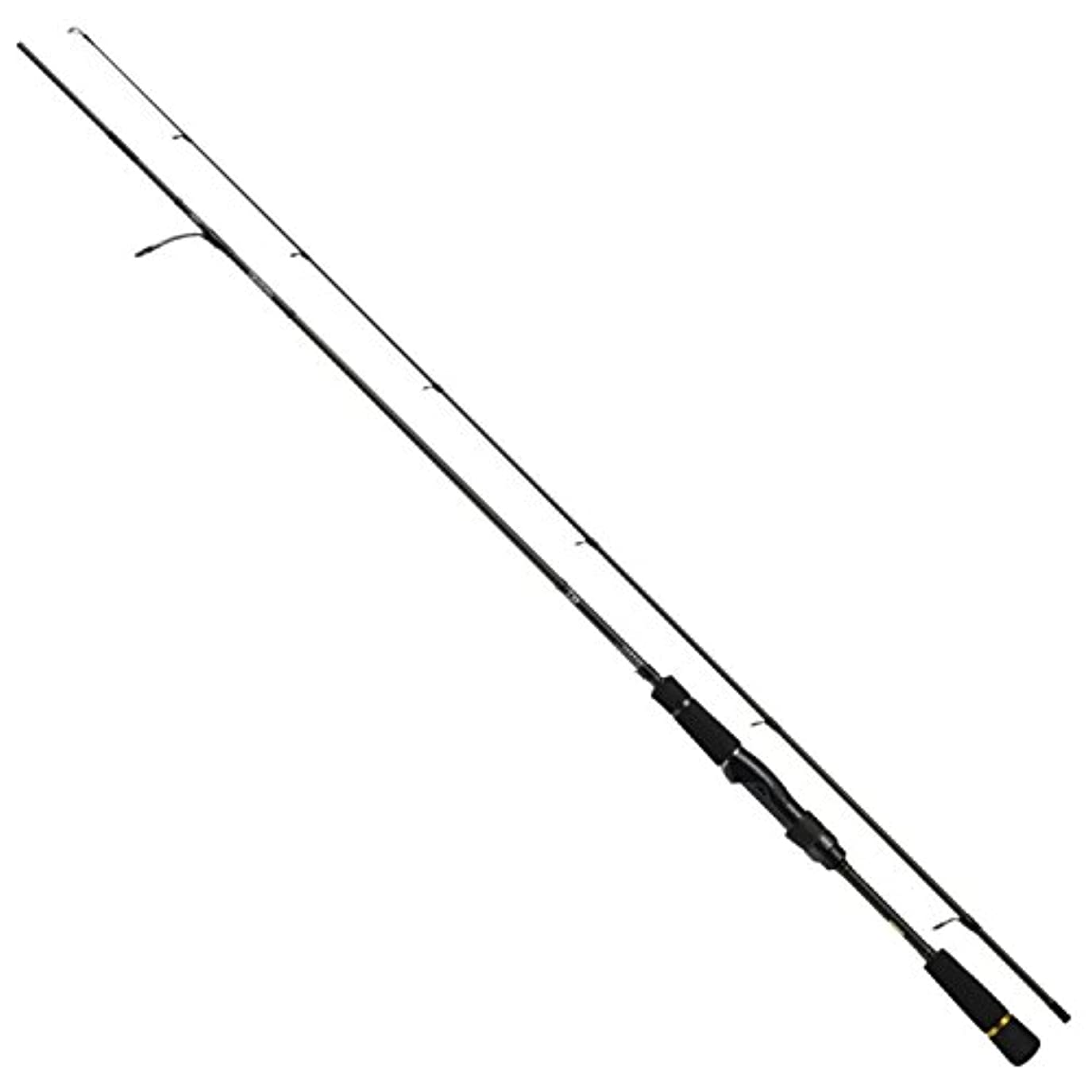 許すリビングルームそうダイワ(Daiwa) シーバスロッド ベイト ラブラックス AGS BS 65MLB 釣り竿