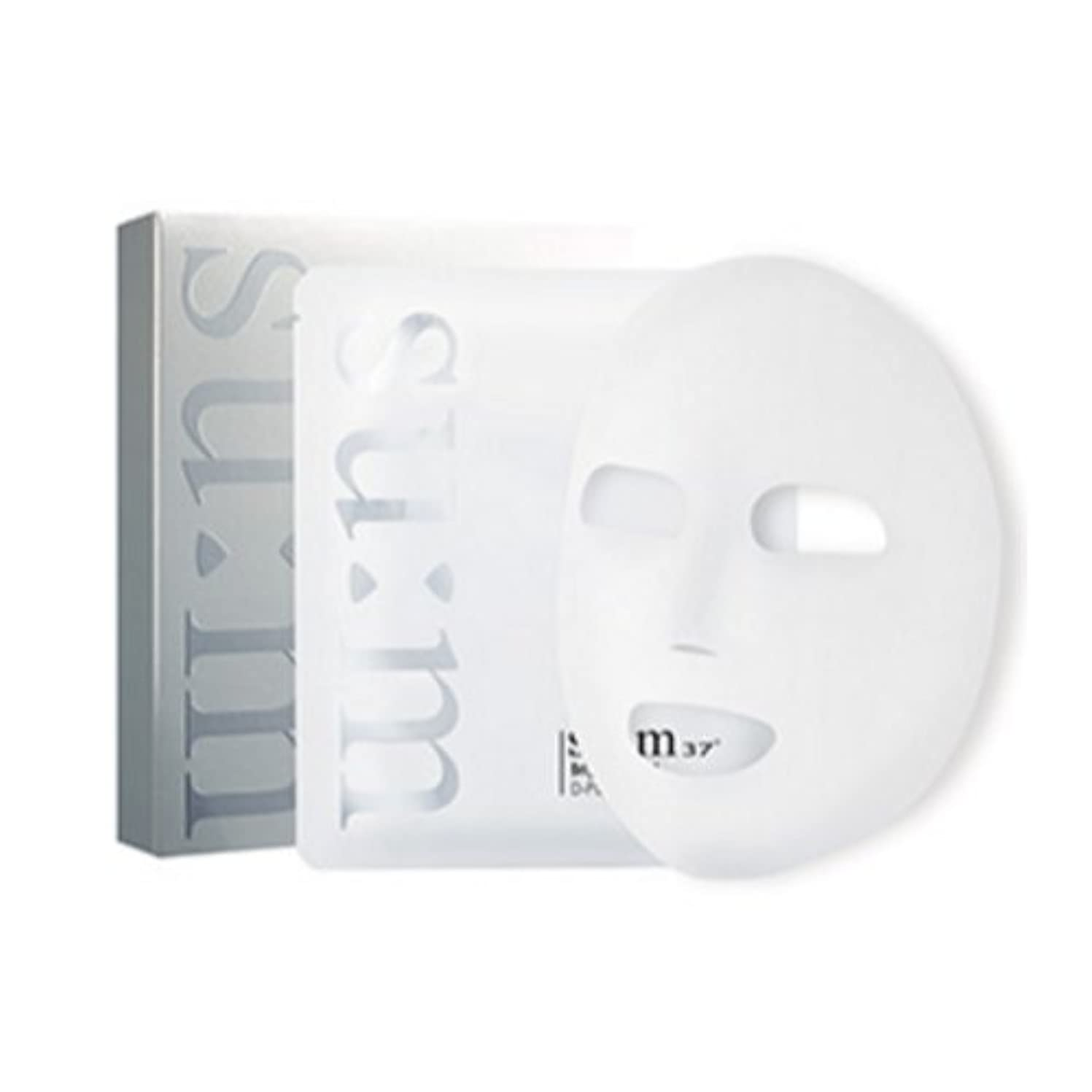 克服する提案する含む[スム37°] su:m37°ブライトアワードD-浄化粘土シートマスク(10ea)海外直送品(su:m37° Bright Award D-Purifying Clay Sheet Mask (10ea)) [並行輸入品]