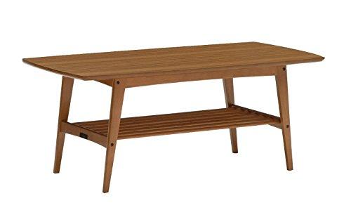 【カリモク正規品】 カリモク60 リビングテーブル大 ウォールナット T36400RWK
