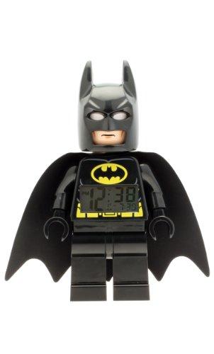 レゴ クロック バットマン