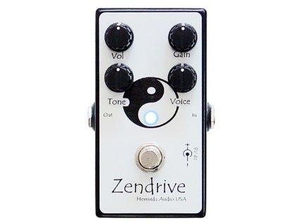 Hermida Audio [ハーミダオーディオ] Zendrive
