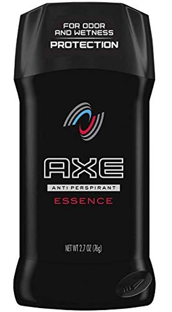 アクセサリーロボット入口アックス AXE メンズ デオドラント エッセンス 男性用 固形 制汗剤 プロテクション 76g