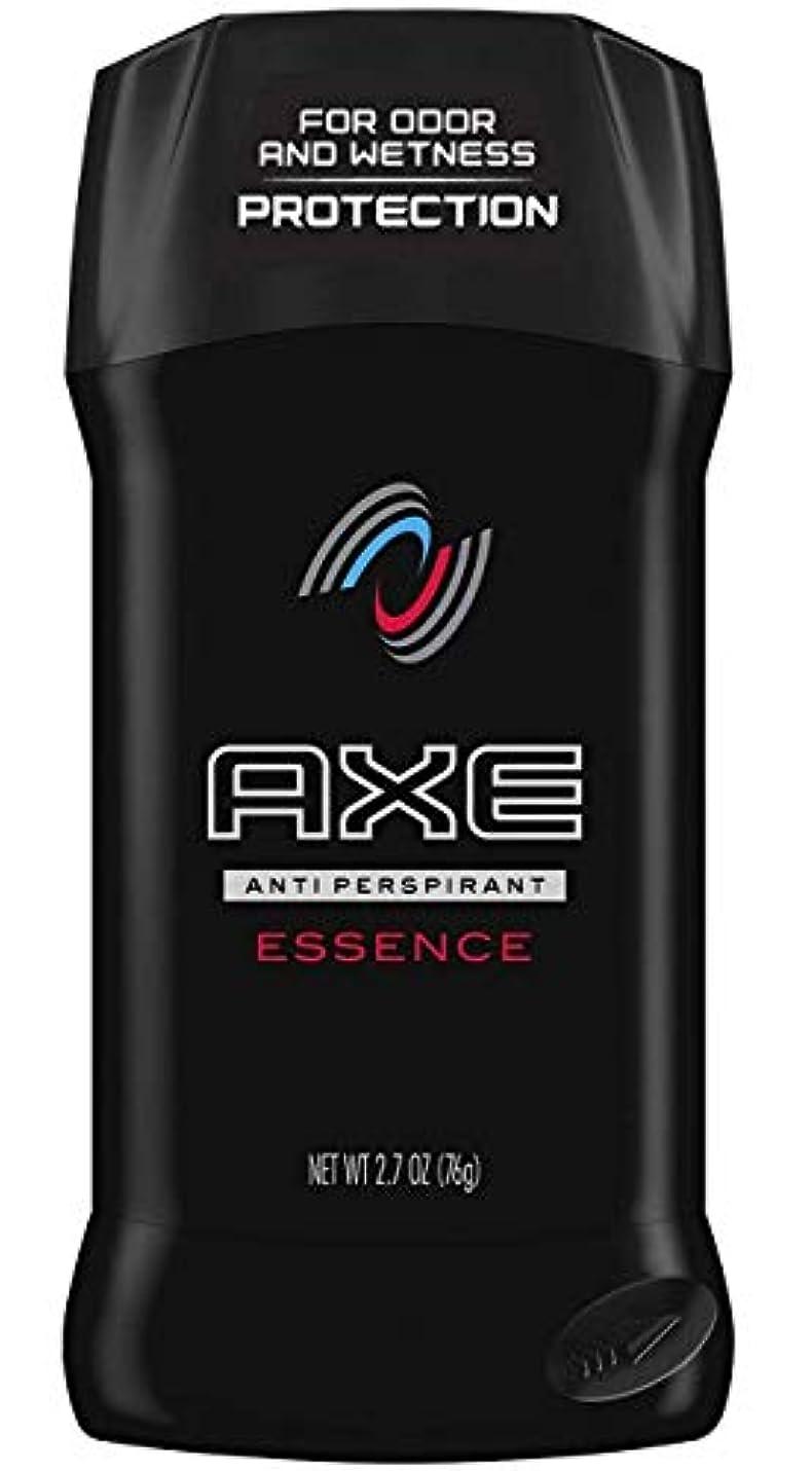 薄いです取る潮アックス AXE メンズ デオドラント エッセンス 男性用 固形 制汗剤 プロテクション 76g