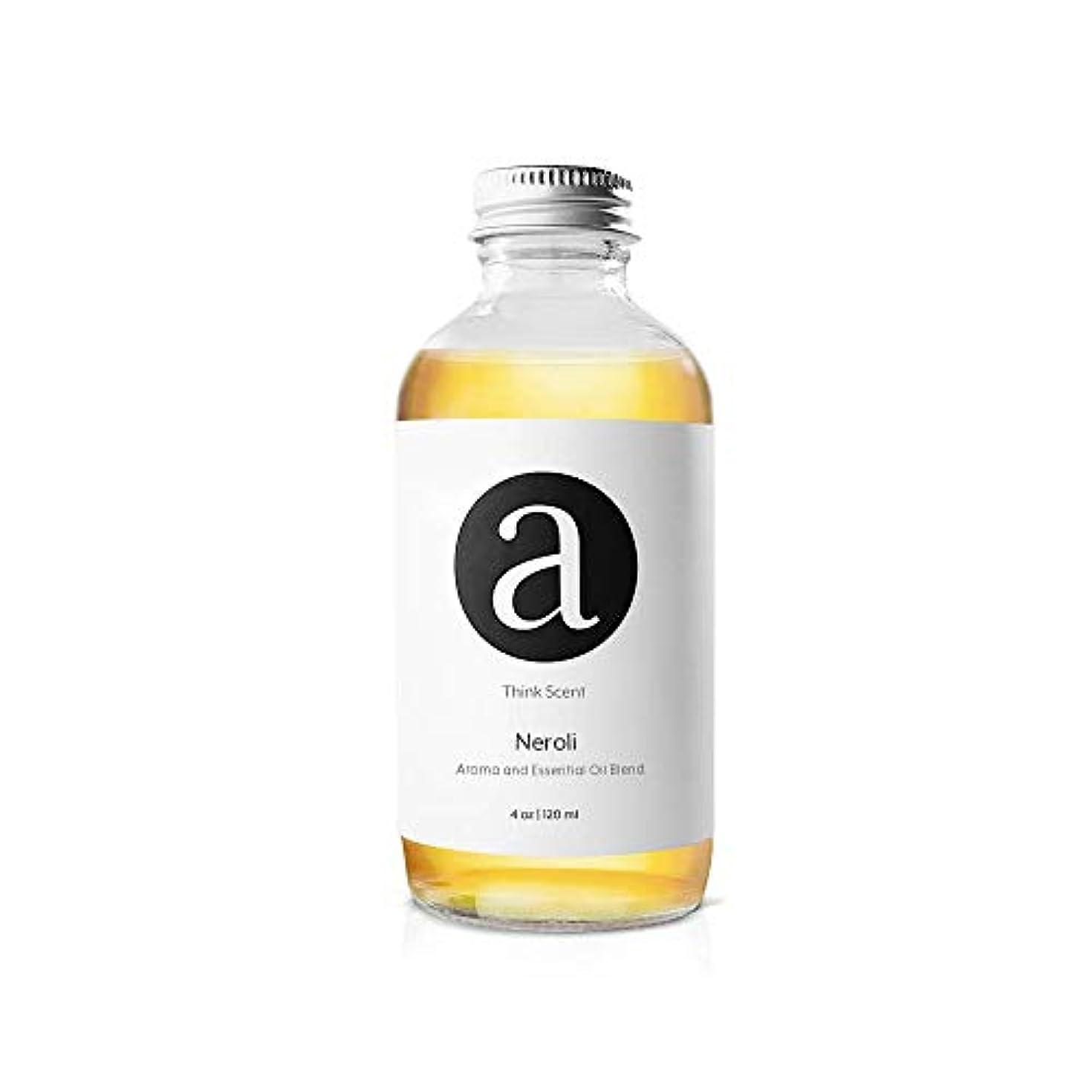 発明する最後にシャンパン(ネロリ)アロマ/ Fragrance Oil for aromatech消臭香りDiffuser 120ml