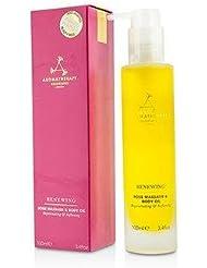 アロマセラピー アソシエイツ Renewing - Rose Massage & Body Oil 100ml/3.4oz