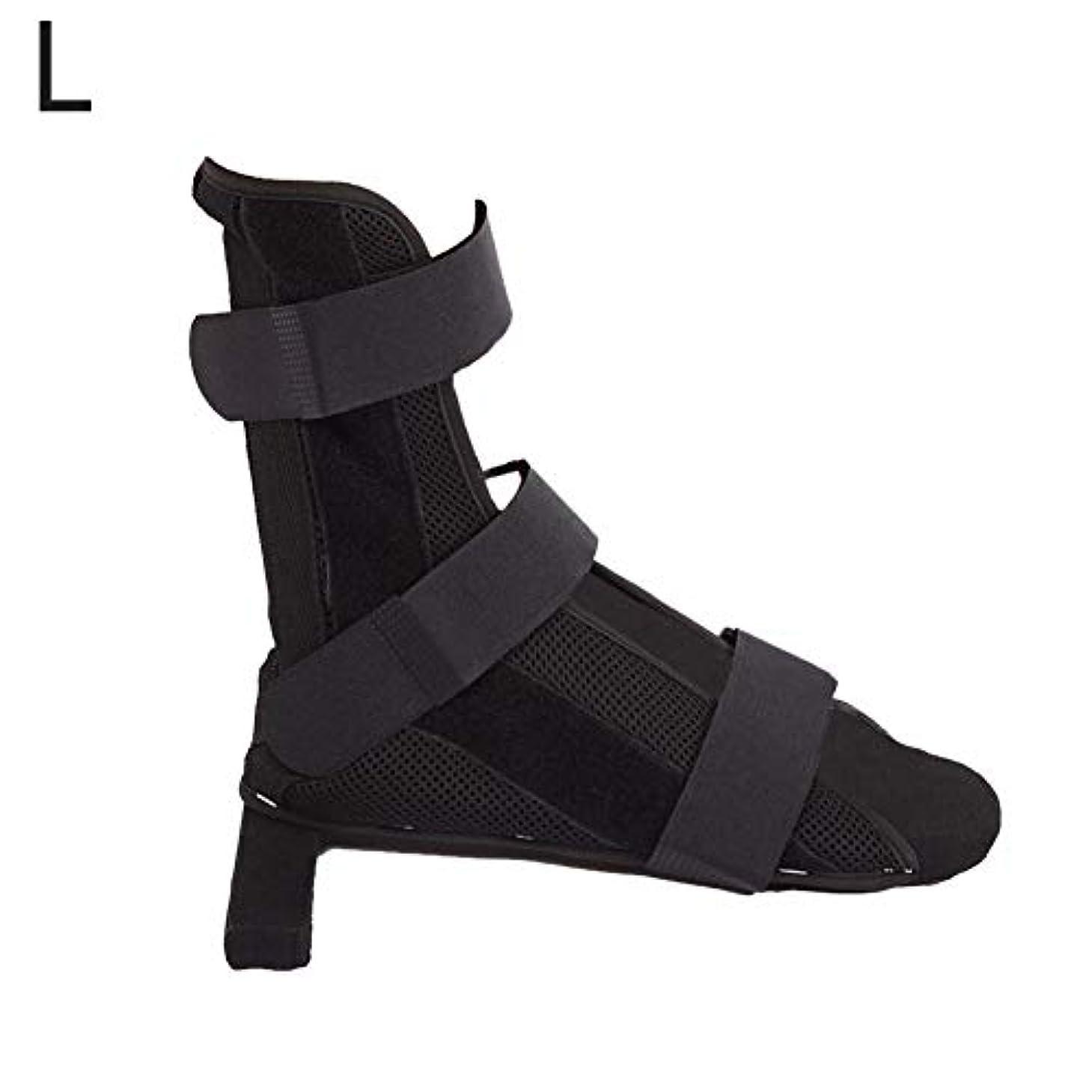 パブ焼くアンデス山脈足底筋膜スプリント足の再生のための3枚のプラスチック鋼板痛みの緩和のため整形外科リハビリテーション