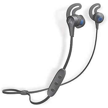 Jaybird  ワイヤレスイヤホン JBD-X4-001SMG ストームメタリック Bluetooth 防水 防汗 IPX7 連続再生8時間 スポーツ対応 X4  国内正規品 1年間メーカー保証