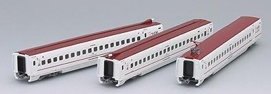 TOMIX Nゲージ 92280 九州新幹線800系つばめ増結3両セット