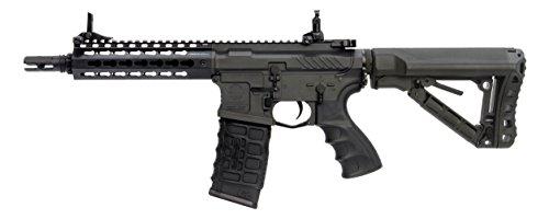 G&G ARMAMENT CM16 SRS ブラック EGC-16P-SRS-BNB-NCS 電動ガン 18才以上
