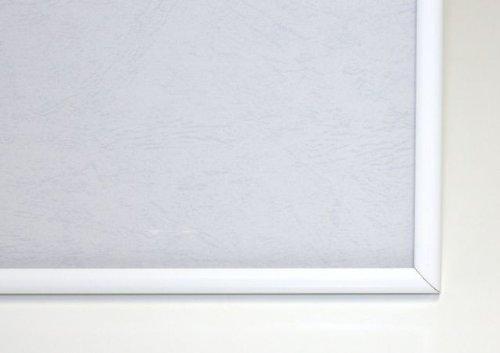 [해외]알루미늄 패널 50 × 75cm (No.10) 화이트/Aluminum panel 50 x 75 cm (No. 10) white