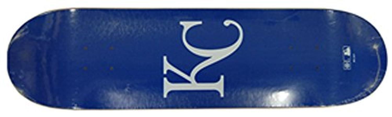 ELEMENT エレメント スケボー スケートボード デッキ KANSAS CITY Blue MLB Model 8.25inch