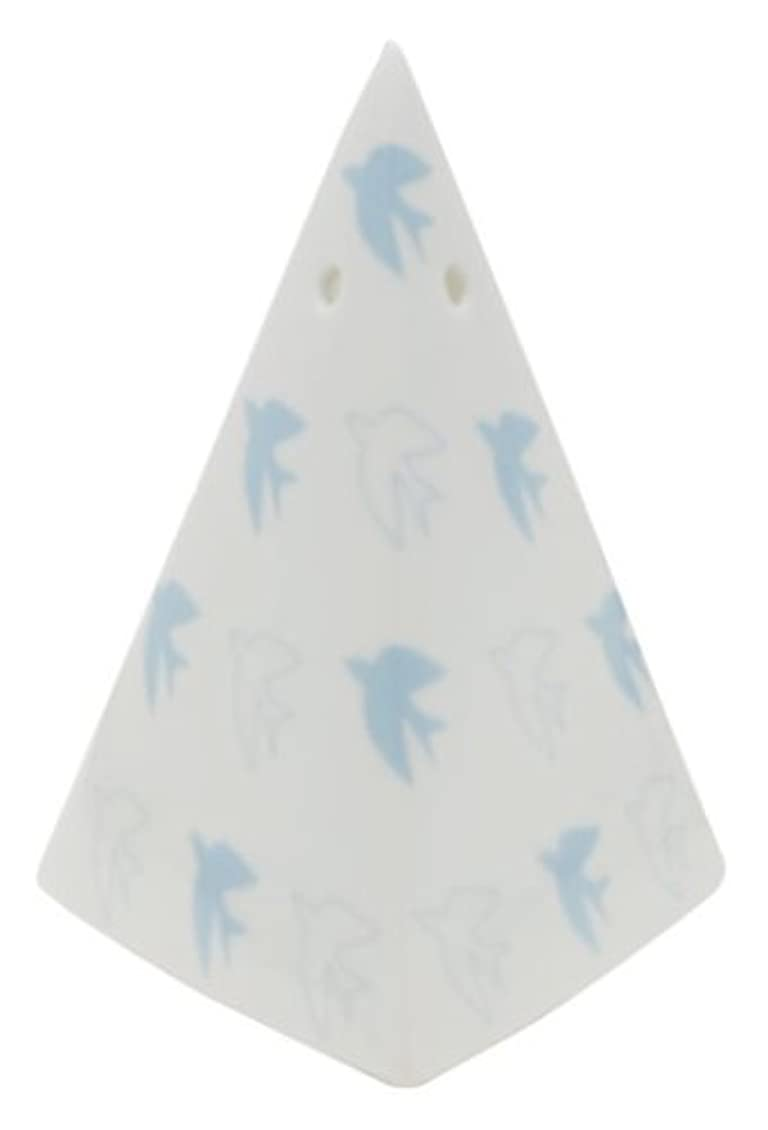 ラッカスファンタジー砦フリート flapflap 三角ライト ブルー