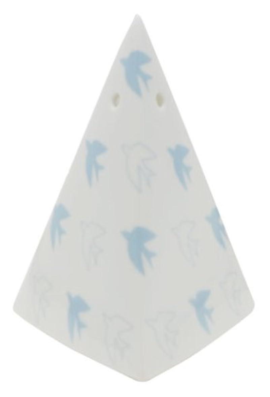 フリート flapflap 三角ライト ブルー