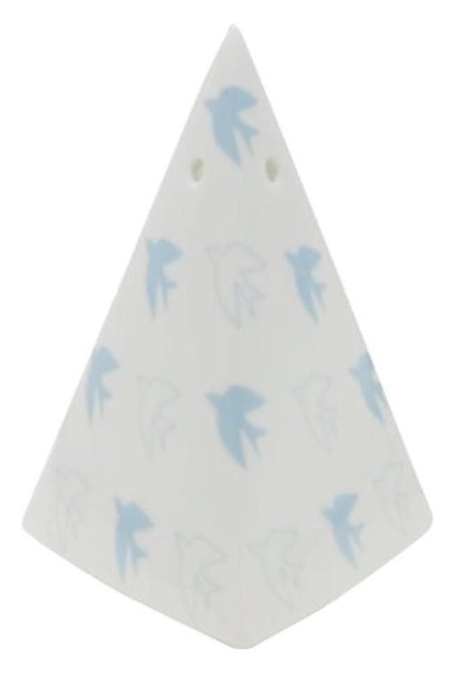 確立処方する予測フリート flapflap 三角ライト ブルー