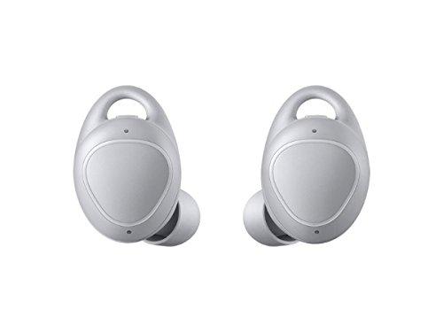 サムスン Bluetoothイヤホン「Gear IconX」(グレー) SM-R140NZAAXJP