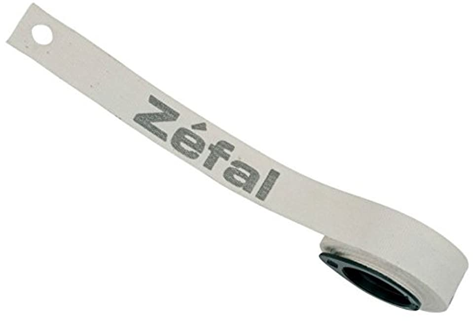 ハウジング検出可能優先ゼファーコットンリムテープ - 22mm