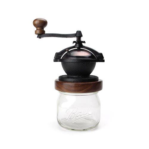 Camano Coffee Mill カマノコーヒーミル