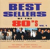 80'S  ベスト  Vol.4
