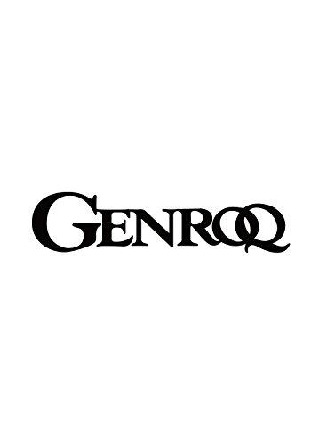 GENROQ - ゲンロク - 2018年 10月号