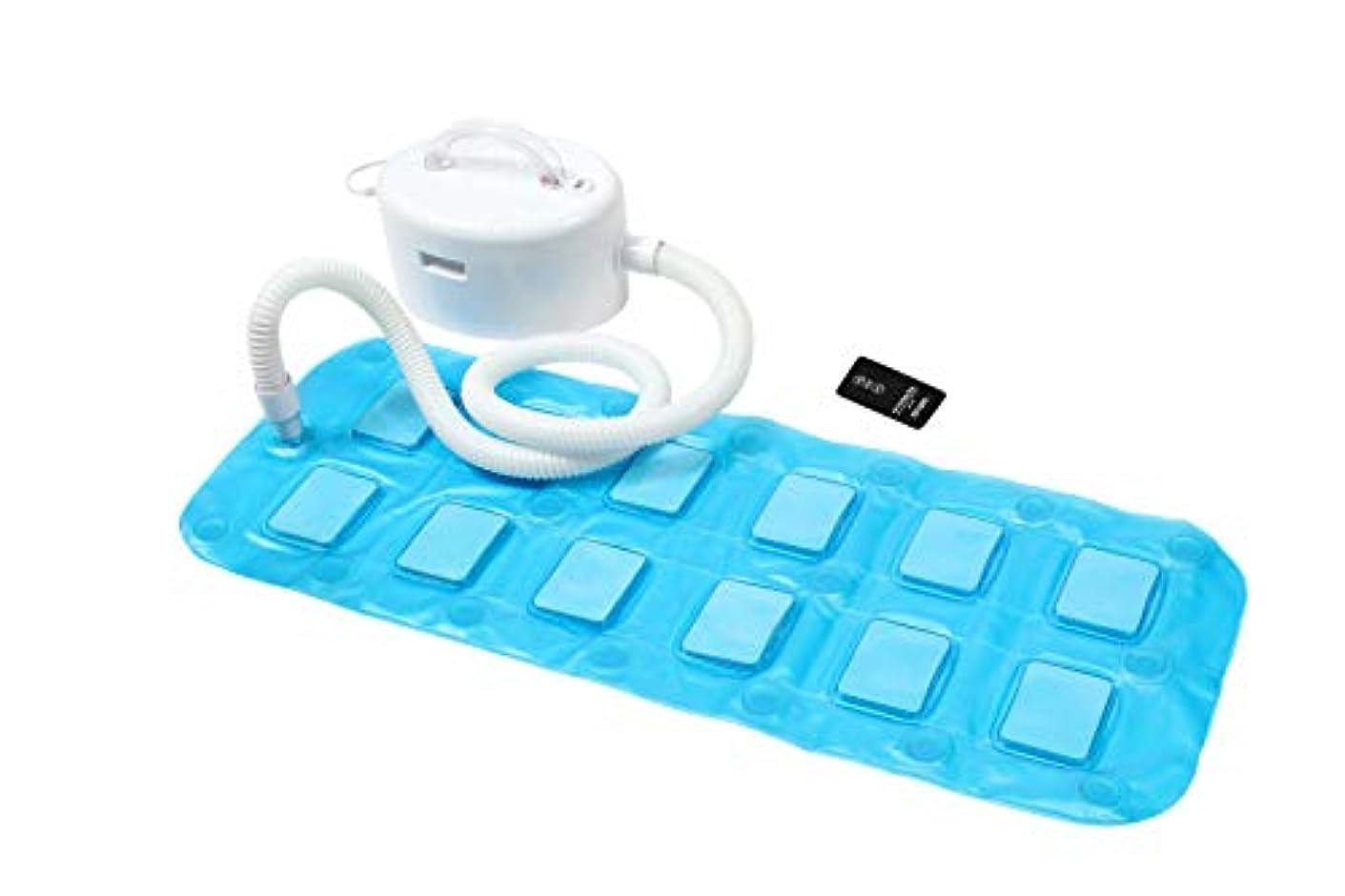 ぼんやりしたマナーマダム浴槽に敷くだけでお風呂がジャグジーに バスロマン ジャグジー バブルバス 入浴剤 混用可能 LBS-605 半身浴 温浴 温泉 気分