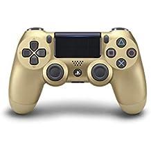 PlayStation DualShock 4 Controller - Gold