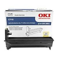新しいc710シリーズイエローイメージドラム( printers-レーザー)