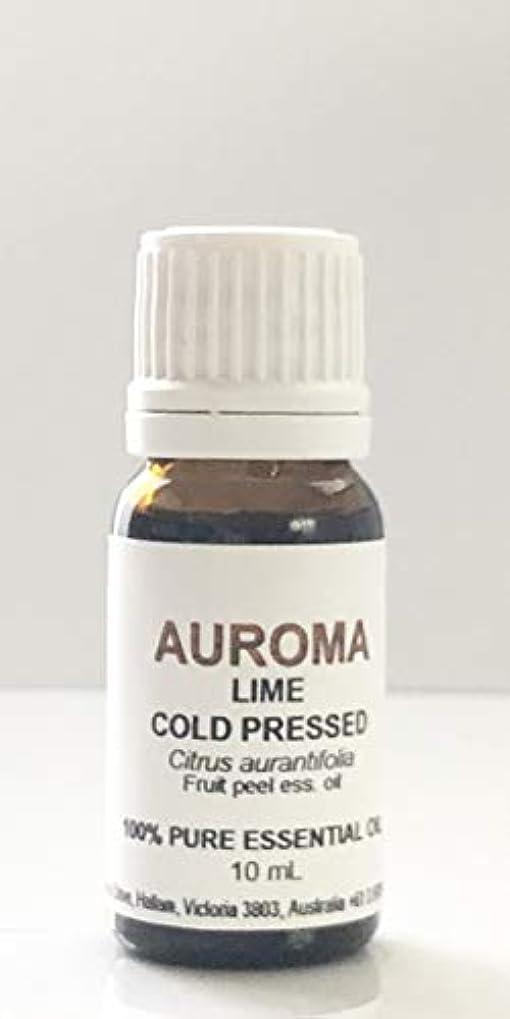 練る夢化学薬品AUROMA ライム 10ml