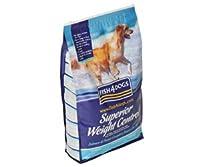 Fish4dogs スーペリア ウェイトコントロール (体調管理、避妊、去勢犬用) 1.5kg
