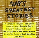 Rap's Greatest Stories by Various Artists