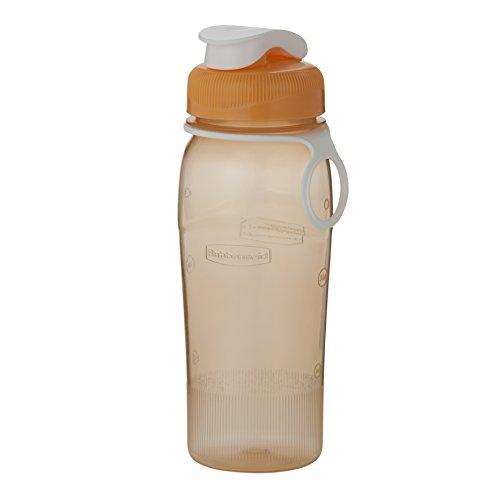 Rubbermaid チャグボトル Lサイズ オレンジ 462941