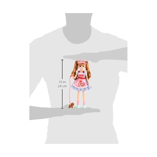 リカちゃん ドール LD-11 ペットだいすき...の紹介画像3